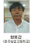 함용갑 (청주농업고등학교)