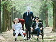 신현희와 김루트 이미지