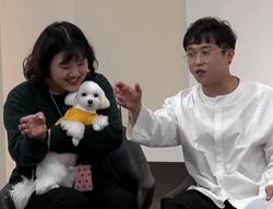 박성광 임송매니저