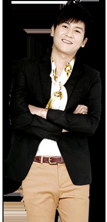 아름다운 콘서트 MC 홍경민
