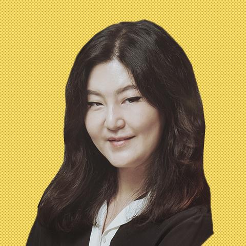 한혜연 / 스타일 담당