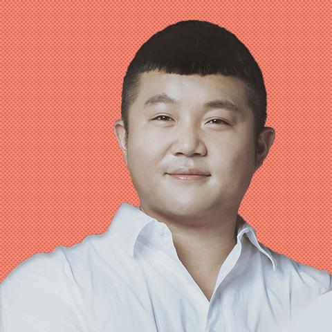 조세호 / 쌀롱 매니저