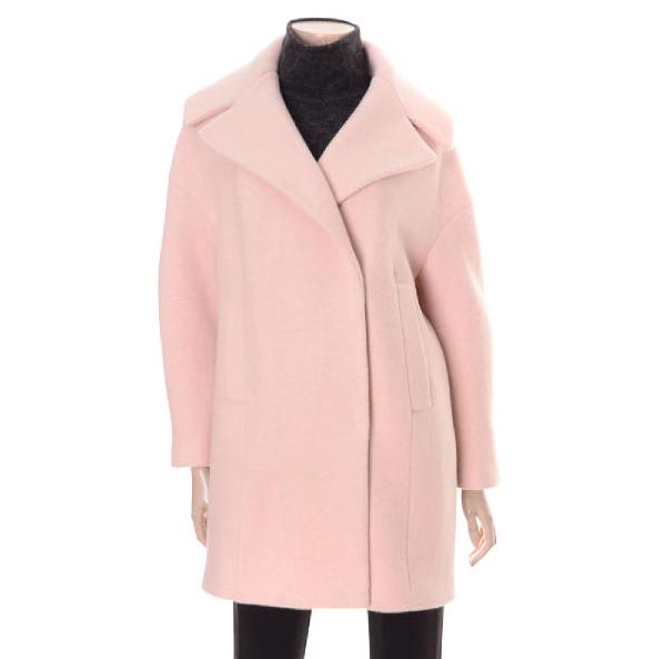 한소원의 Light Pink,Beige,Sky Blue 코트이미지
