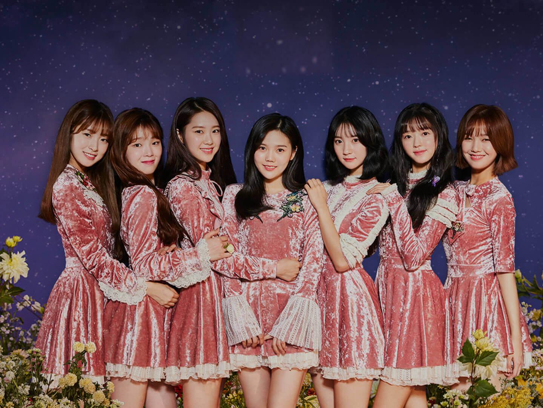 1월 23일 (화) 밤 9시 오마이걸의 사생활 - 멤버들에게 먹이고 싶은 음식은?