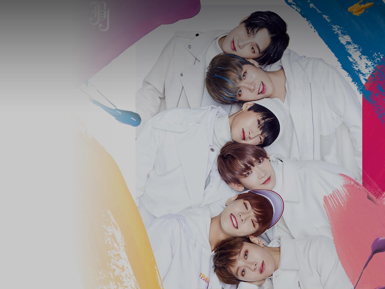 1월 25일(목) 밤 9시 JBJ의 사생활 시즌2 - 질문 남겨주세요!