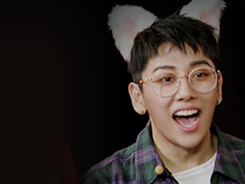 JBJ 미공개 영상! 냥냥즈 잔망미 대폭발의 현장