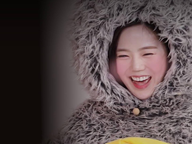 미공개 영상! 효정토끼와 리액션 요정들