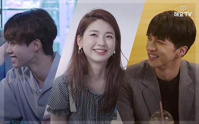 웹드라마 [두부의 의인화] NG & 비하인드 꿀잼 영상 공개!