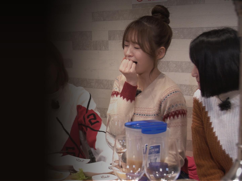 오마이걸 미라클 원정대  미공개 영상 02. 만약에 비밀정원이 1위?!