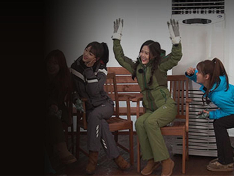 오마이걸 미라클 원정대  미공개 영상 03. 오마이걸 리얼 쉬는 시간