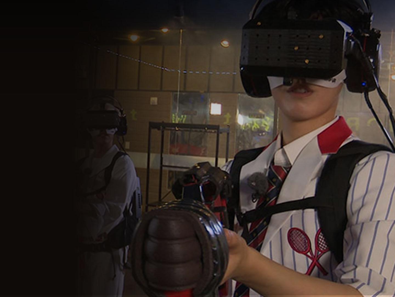 [온앤오프의 사생활]  뽀짝미 낭낭한 VR 비하인드 하드털이!