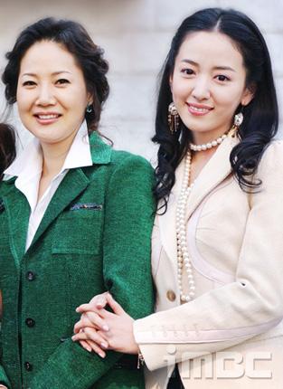 韩剧中最漂亮的妈妈