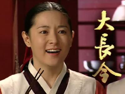 宮廷女官チャングムの誓い 第14話 蜂の針