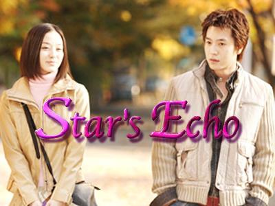 Star's Echo-별의소리