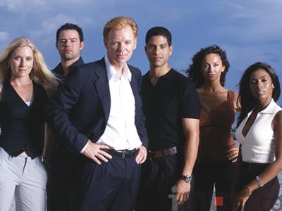 CSI 마이애미 시즌3