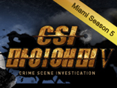 CSI 마이애미 시즌5
